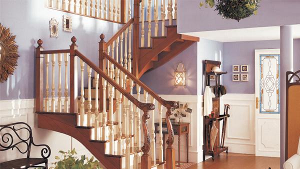 楼梯设计要遵循的原则