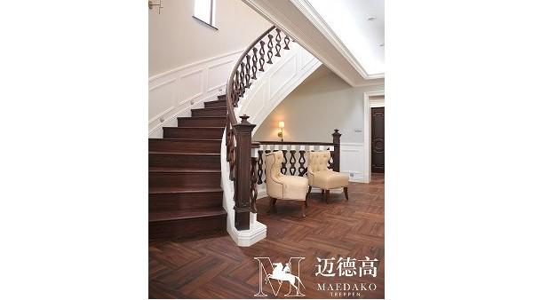 扩展空间,楼梯助你一臂之力