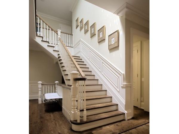 家里缺一个楼梯,找什么样的公司靠谱?
