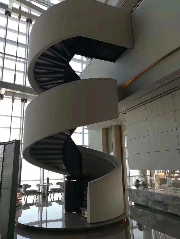 旋转楼梯XZ03