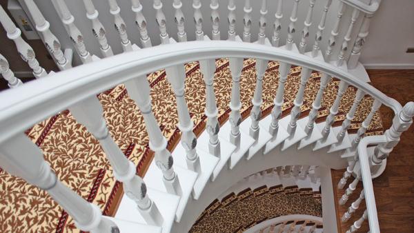 浅谈实木楼梯保养方法