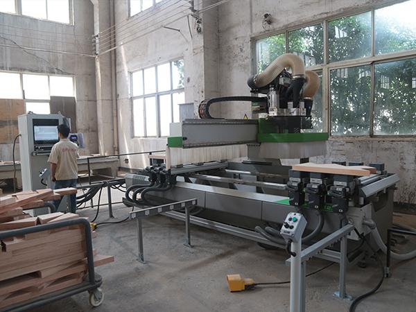 迈德高生产机器