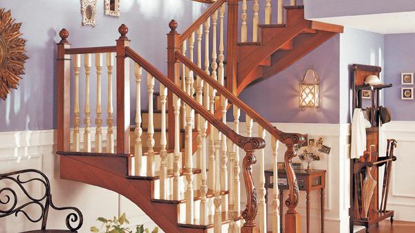 实木楼梯上漆要注意哪些问题?