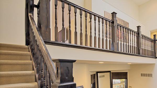 迈德高浅谈楼梯定制存在价格差异的原因
